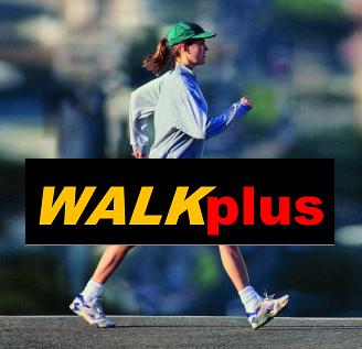 Curso de Monitor de WALKplus